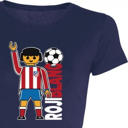 Camiseta Chica Clicks...