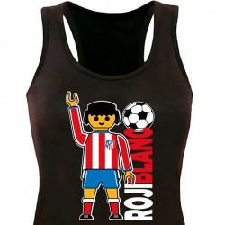 Camiseta Nadadora Clicks...