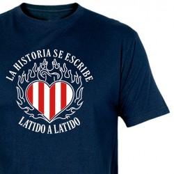 Camiseta Latido