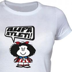 Camiseta Chica Mafalda