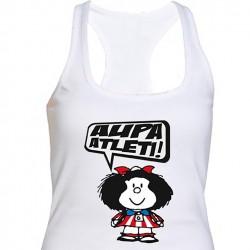 Camiseta Nadadora Mafalda