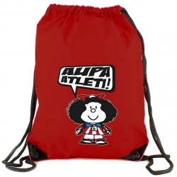 Mochila Mafalda Colchonera