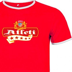 Camiseta Deporte Rey
