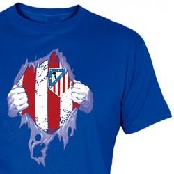 Camiseta Atleti por Dentro