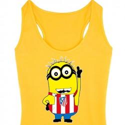 Camiseta Nadadora Minion...