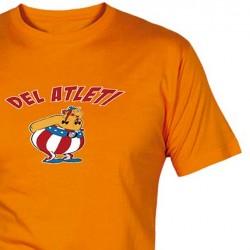 Camiseta Obelix Atleti