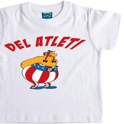 Camiseta Infantil Obelix...