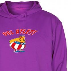 Sudadera Obelix Atleti