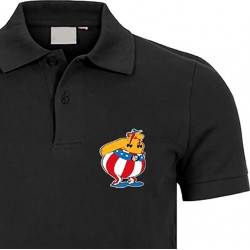 Polo Obelix  Atleti