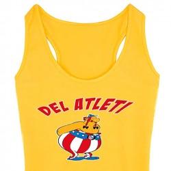 Camiseta Nadadora Obelix...