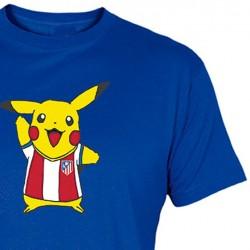 Camiseta Picachu Atleti