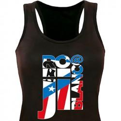 Camiseta Nadadora Rojiblanc@