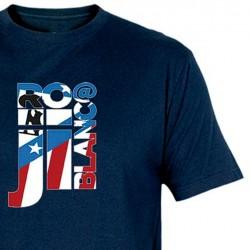 Camiseta Rojiblanc@