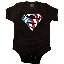 Body Bebé SuperAtleti