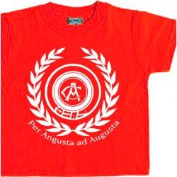 Camiseta Infantil Per...