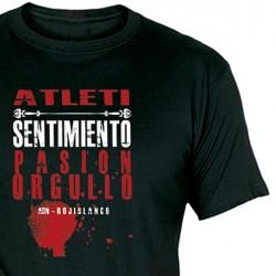 Camiseta Sentimiento...
