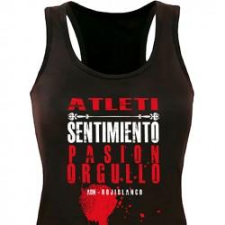 Camiseta Nadadora...