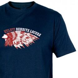 Camiseta Bendita Locura