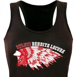 Camiseta Nadadora Bendita...