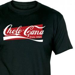 Camiseta Cholo Gana