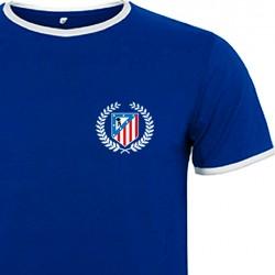 Camiseta Atleti Corona