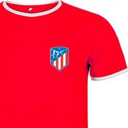 Camiseta Atleti Escudo Nuevo