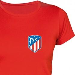 Camiseta Chica Escudo Nuevo