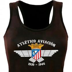Camiseta Nadadora At. Aviación