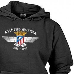 Sudadera At. Aviación