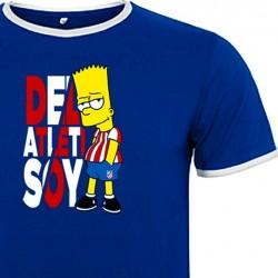 Camiseta Bart Colchonero