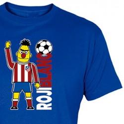 Camiseta Blas Del Atleti
