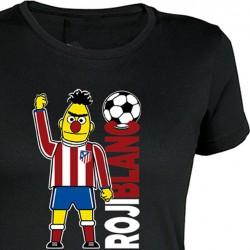 Camiseta Chica Blas del Atleti