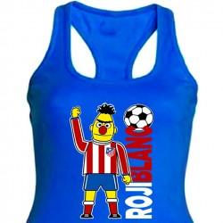Camiseta Nadadora Blas del...