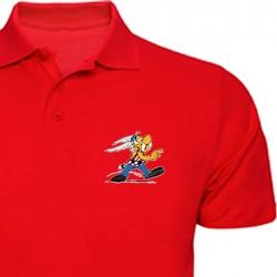 Polo Asterix del Atleti