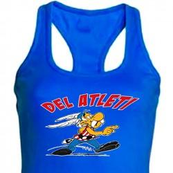 Camiseta Nadadora Asterix...