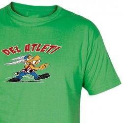 Camiseta Asterix del Atleti