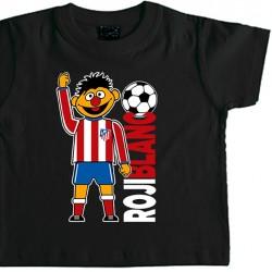 Camiseta Infantil Epi...