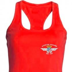 Camiseta Nadadora At....