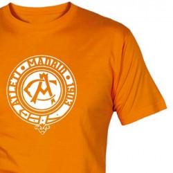 Camiseta Primer Escudo Atleti
