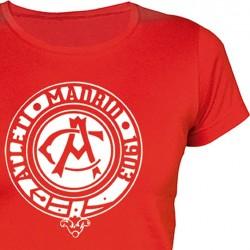 Camiseta Chica Primer...