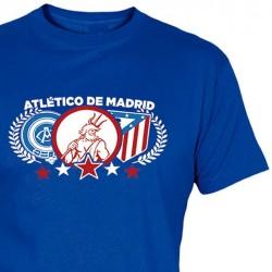 Camiseta Escudos